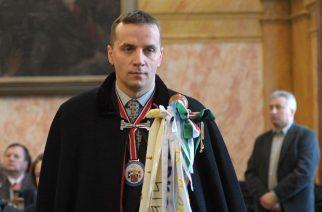 Dr. Csorba László (archív fotó:  Gál Gábor, fotoda.hu)