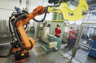 Háromszáz millió forintból bővíti gyártókapacitását az egri Tobroco Machinery Kft.