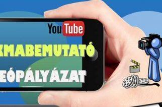 Mesterségem címere – szakmabemutató videópályázat