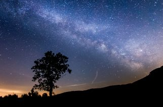 Csillagséták: éjszakai barangolás a bükki tájon is