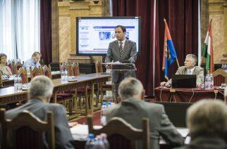 """Nyitrai Zsolt: """"Minden egrit képviselni fogok az Országgyűlésben"""""""