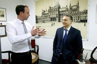 Nyitrai Zsolt lett a miniszterelnök társadalompolitikai főtanácsadója