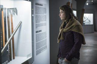 Fegyvermustra: új állandó kiállítás nyílt a Dobó István Vármúzeumban(fotógaléria)