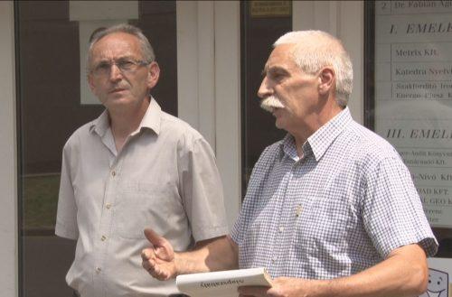 Bognár Ignác is kilép a Jobbikból