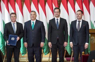 Július 1-től továbbra is dr. Pajtók Gábor a kormánymegbízott (Fotó: kormanyhivatal.hu)