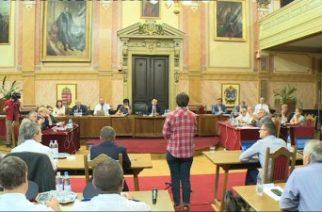 Közmeghallgatás lesz a Városháza Dísztermében