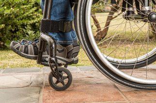 Tovább emelkedik a fogyatékos embereket segítő szervezetek támogatása