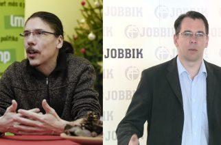 LMP, Jobbik – Ősztől politizálunk