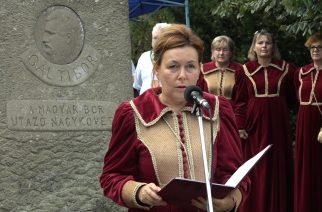 Vasné Ignácz Katalin: Fontos, hogy az emberek megszeressék az egri bort…