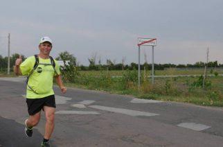 Két hét alatt Mátészalkától Zalaegerszegig fut Dudás Miklós