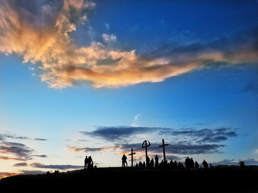 A nap fotója az Egri Várban a Szép bástyánál készült