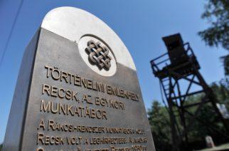 Rétvári Bence: a kommunista diktatúra elnyomására emlékezni kötelesség