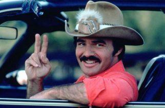 Elhunyt Burt Reynolds