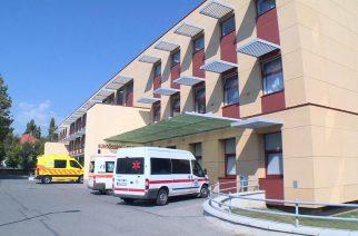 Példaértékű az egri kórház működése az államtitkár szerint