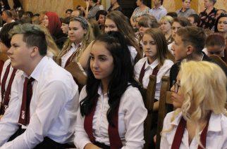 Gólyaavató: Egerben élni és Eventusos diák lenni