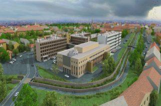 Új telefonközpontot kap az Egri kórház – Ideiglenes telefonszámok az átállás alatt!