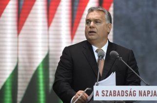 Orbán Viktor: Dicsőség a Hősöknek! – videó