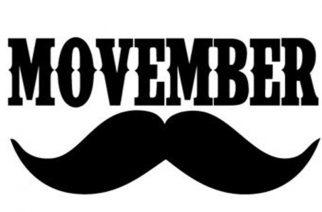 A legszőrösebb hónap – Movember