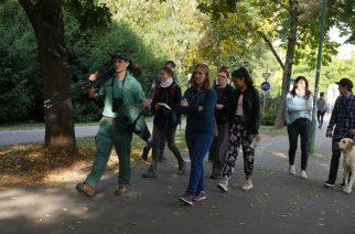 Dobogós és győztes helyen Magyarország a 25. Európai Madármegfigyelő Napok rendezvényen – videó