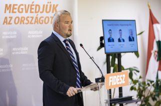 Oroján Sándor: elárulták a magyarokat Heves megye ellenzéki képviselői – videó
