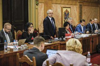 Közgyűlés – Elfogadta a testület a Zöld Liget Tagóvoda áthelyezését – videó