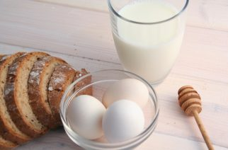 Ételintolerancia: a tej és a tojás vezeti a panaszlistát