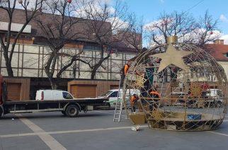 Fotó: Városgondozás Egerért Facebook