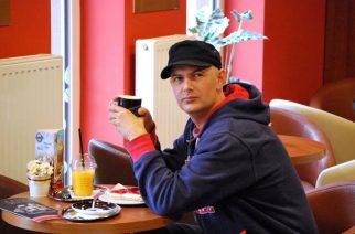 Vujity Tvrtko-val kávézhatnak december 8-án Egerben
