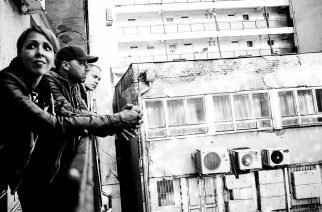 25 év punk rock: Egerben zárja az évet az Alvin és a Mókusok