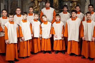 Videntes Stellam – Adventi Kórushangverseny a Bazilikában