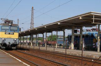 Vasárnap jön az új vasúti menetrend
