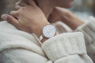 Óra, divat és dizájn nőknek is: nem a mutató megy, csak az idő
