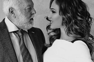 Megható fotókkal búcsúzik felesége Andy Vajnától