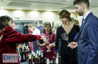 Pazar bál volt – az egri borok méltó ünnepe (FOTÓK)