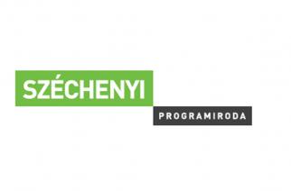 Pályázati segítség a Széchenyi Programirodától
