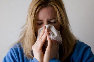 Tovább nőtt az influenzások száma megyénkben