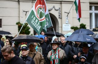 Lehülyézi idős korú szimpatizánsait a Jobbik
