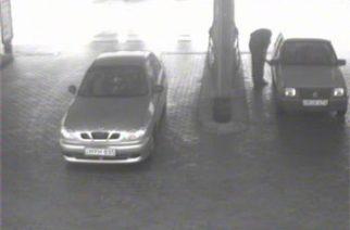 Szabadulása után autót lopott, majd fizetés nélkül tankolt