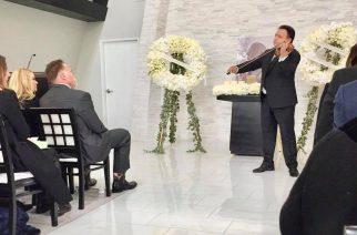 Mága Zoltán zenélt Andy Vajna Los Angeles-i temetésén