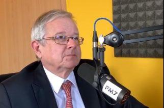 Habis László élőben reagált az ellenzéki pártok hangulatkeltő közleményére