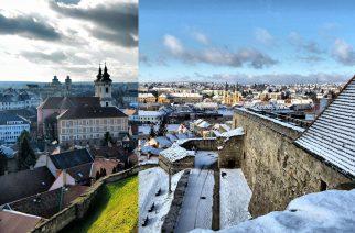Évről évre új idegenforgalmi rekord Egerben