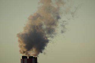 Nőtt a légszennyezettség – Egerben kifogásolt a levegő minősége