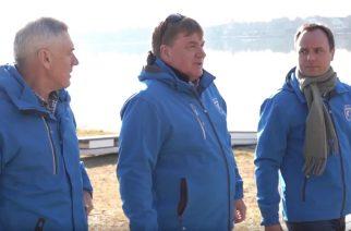 Fontos előrelépést jelentenek a kormányzat intézkedései a  horgászoknak – Videó