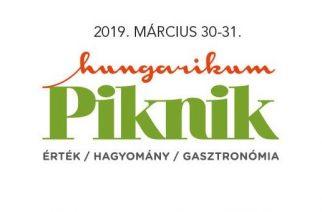 Hungarikum piknik a Szépasszony-völgyben
