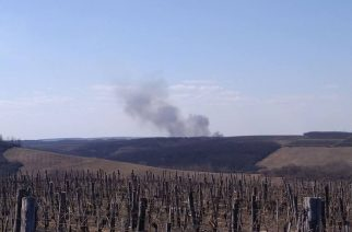 Újabb tűz: most Verpelét határában csaptak fel a lángok