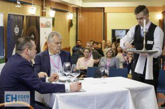 Sommelier Bajnokság: Az ország legjobb borszakértői versenyeztek Egerben