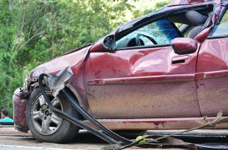 Nyolc baleset történt megyénk útjain egy nap alatt