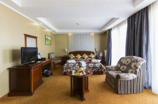 Ráckevei pihenés a Duna Relax Hotelben