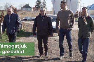 Már százezren írták alá a gazda petíciót – videó –