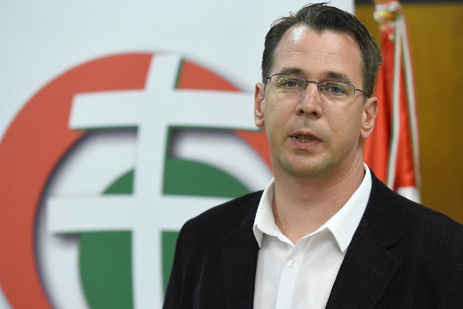 Lemondott Mirkóczki Ádám – Búcsút int az egri Jobbik vezetésének ...